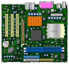 computer motherboard Hardware interfaces