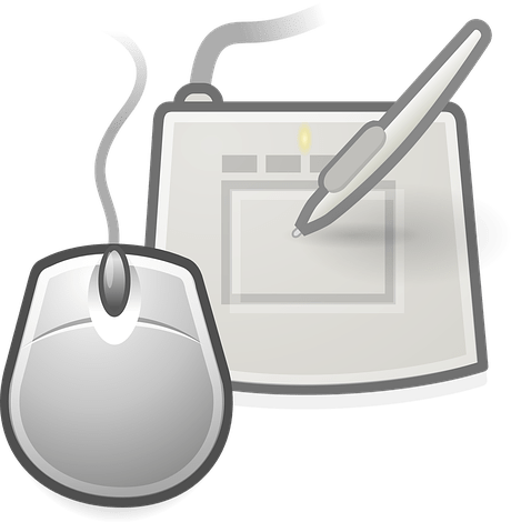 types-of-input-devices