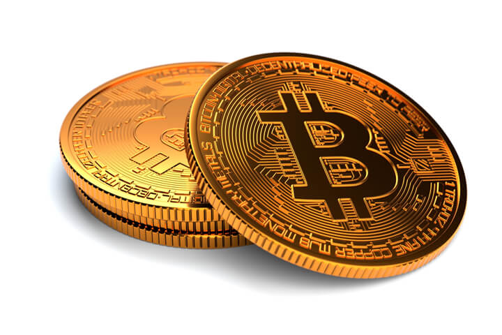 Bitcoin - Top Cryptocurrency 2021